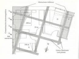 Geobiologia - Planell i Línies Hartmann